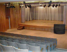 Annicchaiarico Theatre – Concord Housing Authority
